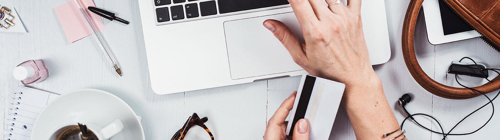 Phishing - laptop