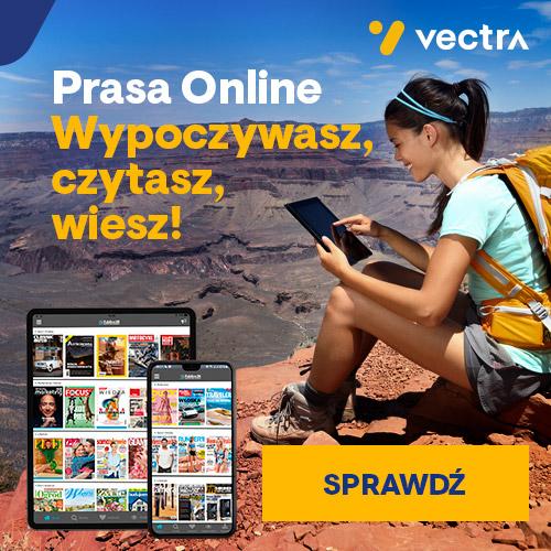 Prasa Online