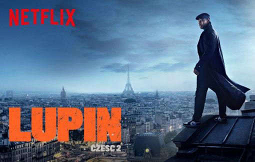Lupin - Część 2